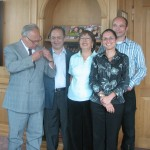 מפגש עם בורדה 2006