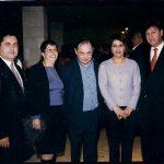 ערב השקת הספר במלון היאט בירושלים